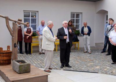 Otevření Muzea Olomouckých tvarůžků